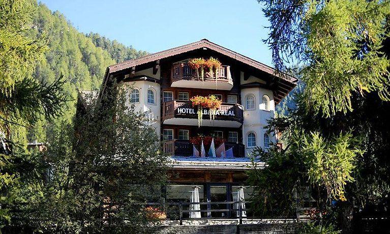 Minibar Kühlschrank Real : Albana real zermatt